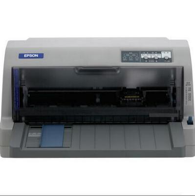 爱普生/EPSON LQ-82KF 针式打印机