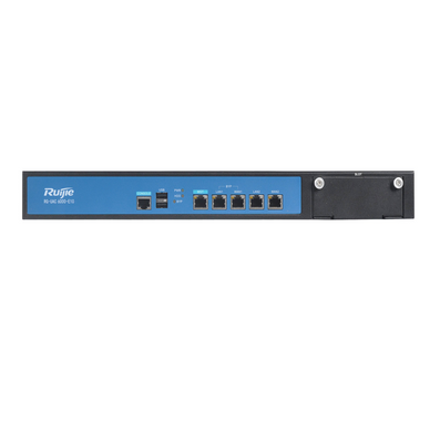 锐捷/Ruijie RG-UAC 6000-E10 网上行为管理设备
