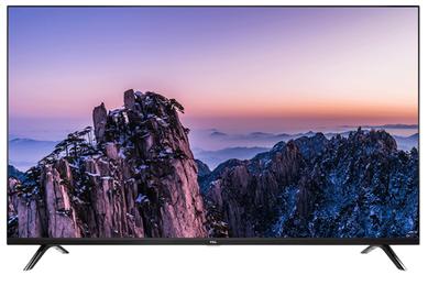 王牌/TCL 40A160J 高清 普通电视设备(电视机)