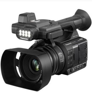 松下/Panasonic HC-PV100MC 通用摄像机
