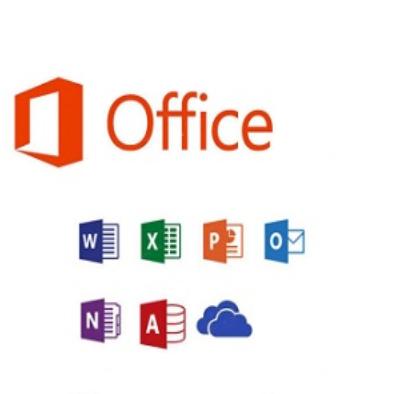微软/Microsoft Office 2016 办公套件