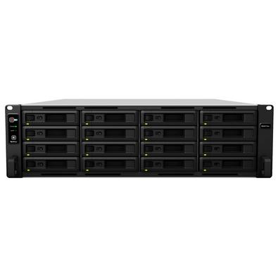 群晖/Synology RS4017xs+(无内置硬盘) 磁盘阵列