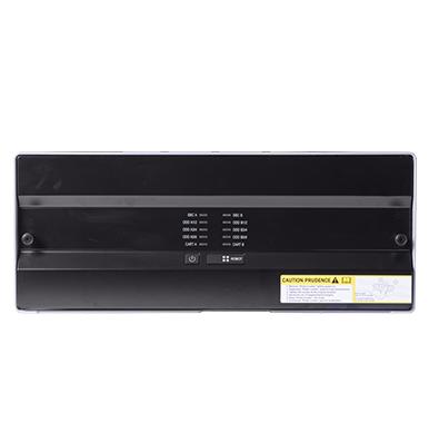 紫晶存储/amethystym MHL100-KR200T 光盘库