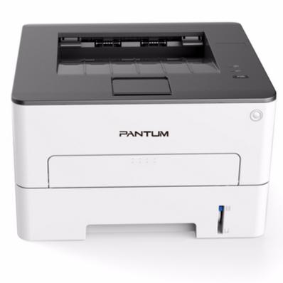 奔图/PANTUM P3010D 激光打印机