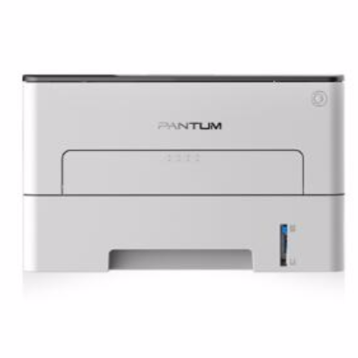 奔图/PANTUM P3010DW 激光打印机