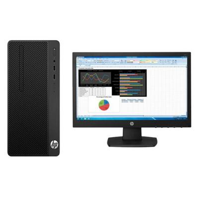 惠普/HP 288 Pro G4 MT Business PC-P901500005A+V214b(20.7英寸)台式机