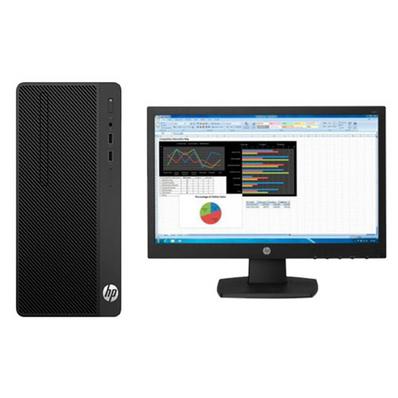 惠普/HP 288 Pro G4 MT Business PC-Q601500005A+V214b(20.7英寸)台式机