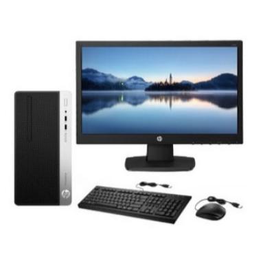 惠普/HP ProDesk 480 G6 MT-Q601100005A+V214B(20.7英寸) 台式计算机