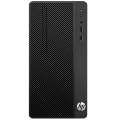 惠普/HP 288 Pro G4 MT Business PC-P901520005A 单主机 台式计算机